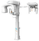 Picture of Imax 3D CBCT with cephalometric, 4 fields of view and 2D pan/ceph with acquisition computer, shipping, installation, training and 5 year warranty on 3D flat panel and x-ray generator  option for Owandy CBCT product (BlueSkyBio.com)