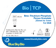 Picture of BIO | TCPGreat Value (BlueSkyBio.com)