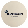 Picture of Zirconia Discs 98 x 14mm (BlueSkyBio.com)