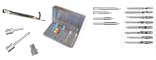 Picture of Internal Hex Complete Surgical Kit option for Surgical Instruments - Internal Hex product (BlueSkyBio.com)