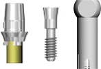 Picture of Intraoral Scan Post Kit - Trilobe 4.3 Platform option for Intraoral Scan Post product (BlueSkyBio.com)