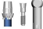 Picture of Intraoral Scan Post Kit - Trilobe 5.0 Platform option for Intraoral Scan Post product (BlueSkyBio.com)