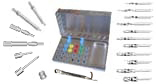 Picture of Complete Surgical Kit option for Surgical Kit - One Stage product (BlueSkyBio.com)