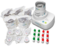 Picture of Smart Dentin Grinder Starter Kit (contains Grinder and Consumable Kit)  option for KometaBio - Dentin Grinder product (BlueSkyBio.com)