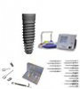 Picture of Complete Starter Package - 10 Implants, Surgical Kit and BIO | BlueTouch (BlueSkyBio.com)