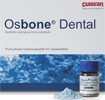 Picture of Synthetic Hydroxyapatite Bone Filler (BlueSkyBio.com)