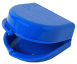 Picture of Retainer Cases (BlueSkyBio.com)